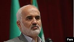 احمد توکلی، نماینده تهران و عضو کمیسیون بودجه مجلس.