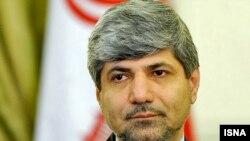 Iranian Foreign Ministry spokesman Ramin Mehmanparast