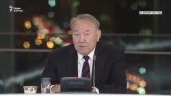 «Пусть его лицо озарится лучами радости». В Туркестане хотят установить памятник Назарбаеву