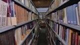 Biblioteka u skučenom prostoru