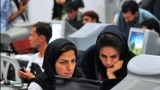 Browsing is not so easy in Iran, which has one of the world's toughest Internet censorship regimes. (illustrative photo)