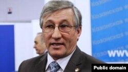 Камияр Байтимиров