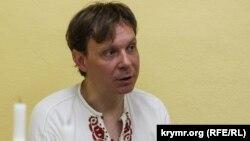 Ніко Лапунов