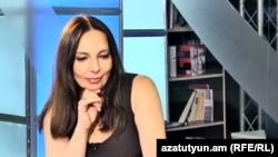 Нарине Тухикян (архив)