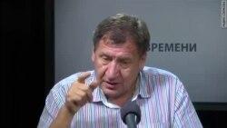 Федерализация Сибири: домыслы и реальность