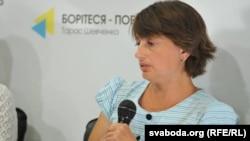 Наталія Каплун