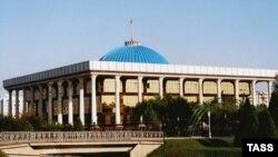 Өзбек парламентинин имараты