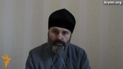 Владыка Климент обратился к украинскому руководству