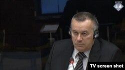 Goran Krčmar u sudnici 2. ožujka 2015.