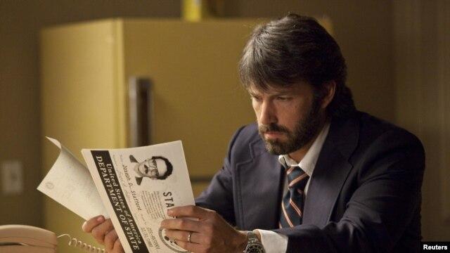 Ben Affleck u filmu Argo