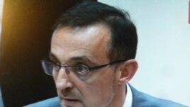 žMinistar Tihomir Jakovina