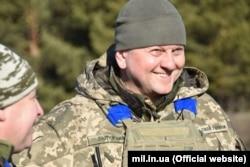 General Valery Zaluzhny