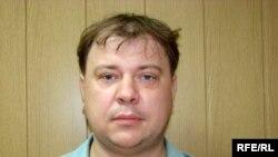 Тәуелсіз журналист, Азаттық радиосының Ақтөбедегі тілшісі болған Андрей Климонов.