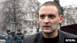 Сергей Удальцов не отказывается от судебной борьбы. Но протест граждан - надежнее