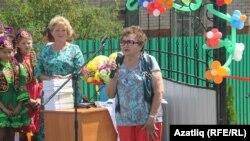 Луиза Яруллина