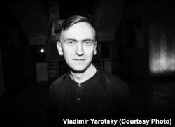 Валерий Печейкин, фото: Владимир Яроцкий