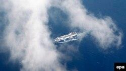 Փրկարարական գործողություններ օվկիանոսում, արխիվ
