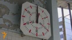 Чернобыльгә рәхим итегез