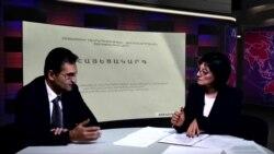 «Ազատություն» TV լրատվական կենտրոն, 16 հոկտեմբերի, 2014թ․