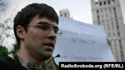Dmitriý Makarow