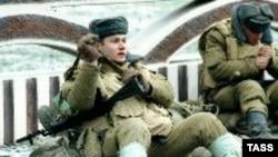 "Сюжет ""кавказского плена"" стал актуален 18 лет назад"