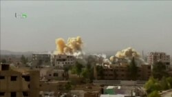 Что происходит в осажденном Алеппо. Рассказывает журналист с места событий