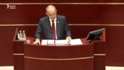 "Энгел Фәттахов: ""Русия мәгариф министры компромисска әзер"""