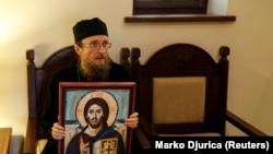 Otac Sava Janjić: Sud je merodavno odlučio da je to manastirska zemlja
