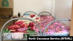 Центра защиты матери и детей в Махачкале