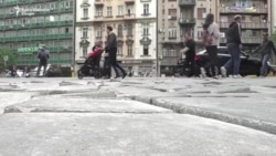Pešaci, oprezno Beogradom