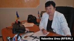 Nina Costiuc