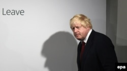 The appointment of Boris Johnson as the U.K.'s new foreign secretary came as a surprise.