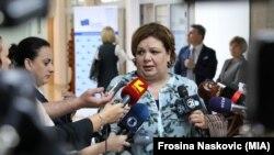 Катица Јанева