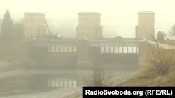 Таврийск, Херсонская область, Северо-Крымский канал