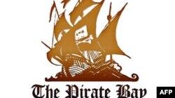 Logo e The Pirate Bay