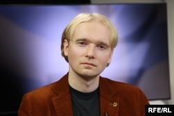 Сергей Саурин