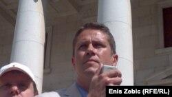 Ivan Kontrec, foto: Enis Zebić