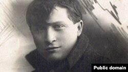 Язэп Пушча.1923
