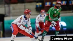 Хоккей с мячом теперь вряд ли станет олимпийским видом спорта