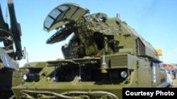 روسيه می گويد موشک متحرک ضد دفاعی تور ام يک، کاربردی صرفا دفاعی دارد.
