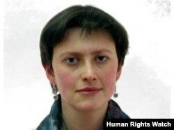 Anna Sewortiýan