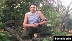 Вадзім Савішчаў, фота з сацыяльных сетак