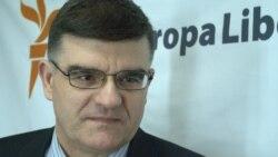 Punct de vedere săptămânal, în dialog cu istoricul Gheorghe Cojocaru