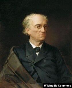 Fyodor Tyutchev də Qriboyedov kimi diplomat olub.