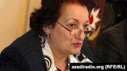 Elmira Süleymanova