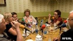 "Свобода в Клубе ""Квартира 44"", 02.06.2009"