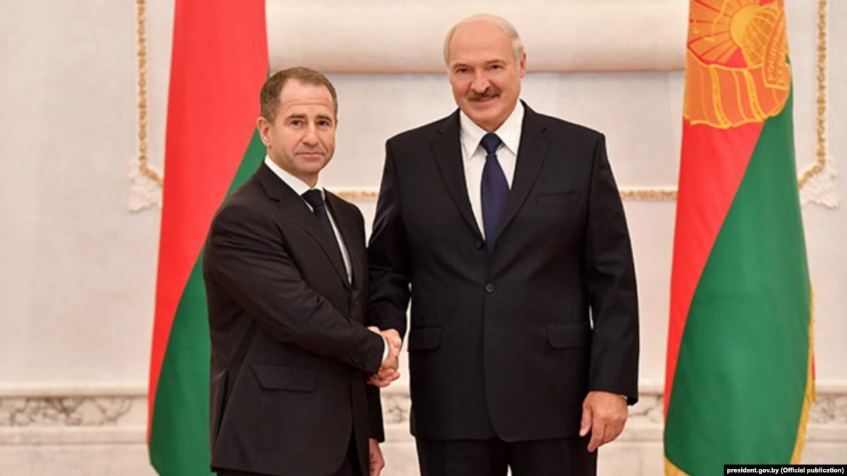 Белорусский посол прокомментировал планы по размещению американской базы