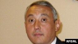 Kayrat Nurkadilov