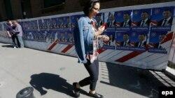 Позитивным эксперты видят то, что на парламентские должности выдвигаются новые политики – молодые «мечтатели»