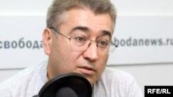 Orsýetli kinorežissýor we žurnalist Mumin Şakirow